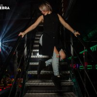 Dancing Zebra :: Данила Елисеев