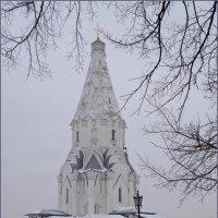 Последний день января... :: Наталья Rosenwasser