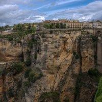 Испания, город Рондо :: Андрей Бондаренко