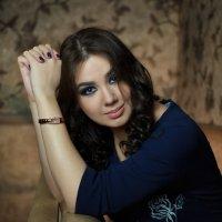 Евгения :: Роман Агеенко