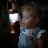 Темноты я не боюсь :: Андрей Асеев