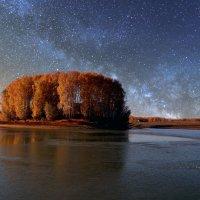 Уходит  ночь :: Геннадий С.
