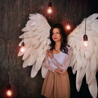 Прекрасный ангел) :: Julia Volkova