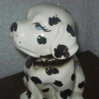 Фарфоровая собачка :: татьяна