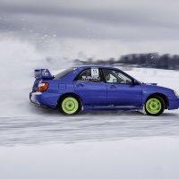Subaru Impreza :: Павел Myth Буканов