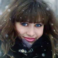 Зимно :: Вероника Подрезова