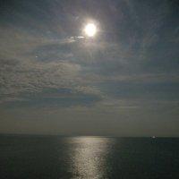 Лунная дорожка :: Светлана