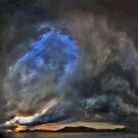 портал в небеса... :: viton