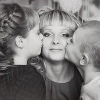 мама :: Татьяна Фирсова