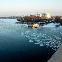 Лед тронулся! :: Надежда