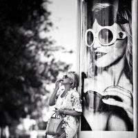 Модницы… :: Roman Mordashev