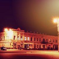 Борисоглебск :: Виктория К.
