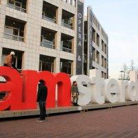 AMsterdam :: Olga