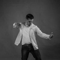 Rock-n-Roll :: Денис Сухинин