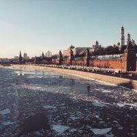 Сердце России :: AristovArt