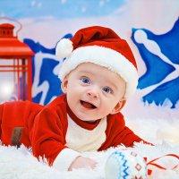 Санта Клаус :: марина алексеева