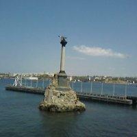 Символ Севастополя :: Дмитрий Никитин