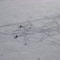 Рыбаки :: Марина Домосилецкая