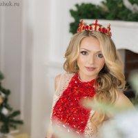 Королева :: Екатерина Жукова