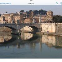 Мосты Рима :: Станислав Дубов
