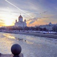 Зимний город :: Николай Ярёменко