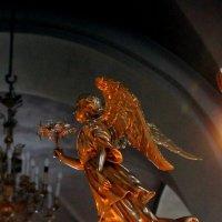 ангел.деталь интерьера :: elena manas