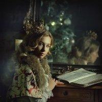 В ночь перед рождеством :: Анастасия Бембак