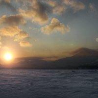 Озеро Боровое :: Владимир Анатольевич