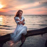 Согрей... :: Alexander Kopytov