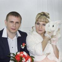 Свадьба К&M :: София-Александра Леонова