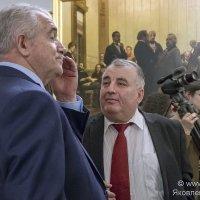 Встречи в консерватории :: Светлана Яковлева