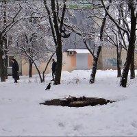 Мирная картина :: Нина Корешкова