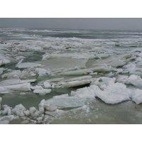 Замерзшее море :: Анита Фокс