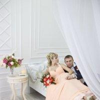 Свадьба :: София-Александра Леонова