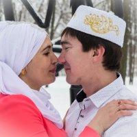 Никах :: Сергей Говорков