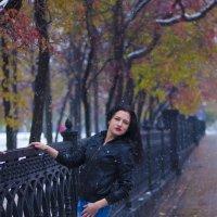 Осень :: Алексей Лихошерстов