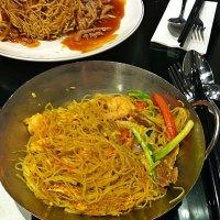 Настоящая  китайская еда ! :: Виталий Селиванов