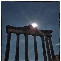 Вечный город.Руины. :: сергей адольфович
