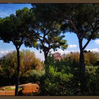 Картины Рима. :: сергей адольфович