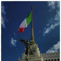 Знамя Италии. :: сергей адольфович