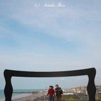 Нормандия :: Фотограф в Париже, Франции Наталья Ильина