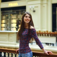 Марина :: Татьяна Колганова