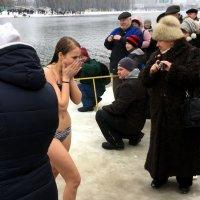 Зимний фото-пленэр :: Сергей Рубан