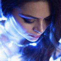 Luminosity 3 :: Анна Рахунок