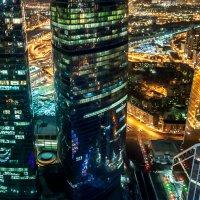 Москва новая :: Валерий Смирнов