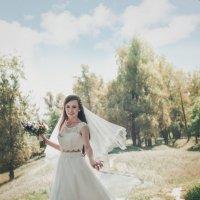невеста кружится :: Lana Shaffner