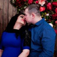 Счастье и любовь в одной фотографии! :: Татьяна Крикова