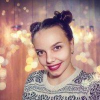 Второй автопортрет :: Инна Рогач