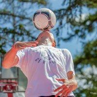 Мяч :: Андрей Бондаренко