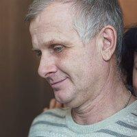 Я, и моя тень. :: Андрей Пашков